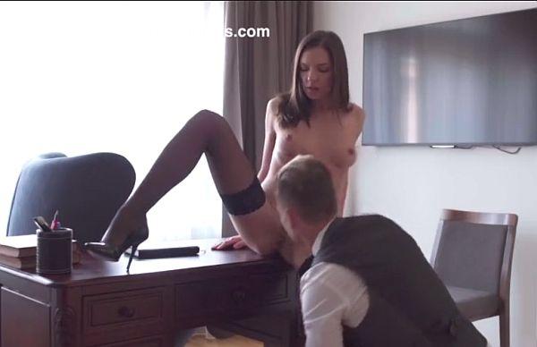 Συνέντευξη εργασίας και σεξ