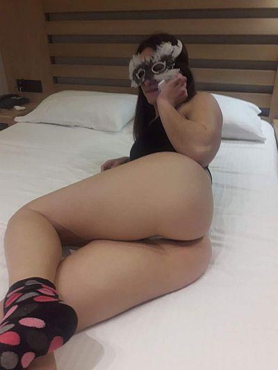 Φοιτητικό τηλεφωνικό σεξ με την Μίκυ