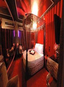 xxx ξενοδοχείο Πρίαμος